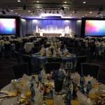 Looking forward to welcoming our guests this AM for the 25th Vancouver Tourism Awards with @jonmonty! #VTAGala2014 http://t.co/aLJ0sM8xxE