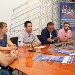 "RT ""@rafatriguero: #Ibiza será sede del #Triatlon de larga distancia en 2015 @TRIATLONSP @Consell_Eivissa ... http://t.co/q6aupSCfIX"""