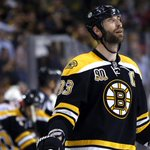 RT @bostonherald: The @NHLBruins prepare for life without captain Zdeno Chara after the defensemans knee injury http://t.co/ABGuMVJGdW http://t.co/BnjWegyiwp