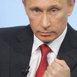 "Путин: ""Медведь разрешения спрашивать не будет"" http://t.co/qvuTlFApRw http://t.co/RVCJvOJQ3U"