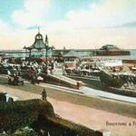 """""""@WorthingTown: #worthing http://t.co/fUCoCx863l"""" wow love seeing these old photos of #worthing"""