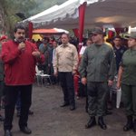 RT @gestionperfecta: Presidente @NicolasMaduro me ha designado a nuevas tareas! Cuente con esta mujer comprometida y profundament Chavista http://t.co/vnHjnhd4vU