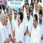 RT @jothishnair1010: Oommen Chandy creates record. Debt at all time high #Kerala http://t.co/VfhGLDjiOY
