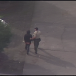 RT @MorganKIRO7: One person in handcuffs being led away from #Marysville Pilchuck HS. http://t.co/pvFp8s386G http://t.co/1O5ojBsmoY