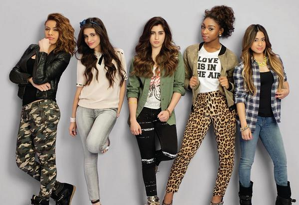 Evenpro  (@Evenpro): Fifth Harmony lanza nuevo single,