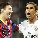 RT @FutballTweets: Who is The Best Player in the World? RT For Messi Fav For Ronaldo http://t.co/HCIpWSnSAW