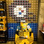 #Steelers Tweets: Here in Pittsburgh, even our grocery stores are @steelers fans. http://t.co/YrPrgAeRTq #NFL http://t.co/oj6ksf54lI