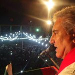 """RT @SMQureshiPTI: UmerKot Today. Ppl of Sindh have risen up for Naya Pakistan. Soon the streets of Sindh will echo with """"Go Nawaz Go"""" http://t.co/cAq5ikfdNO"""