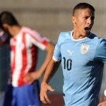 #Sub17 | Ya se conocen los rivales de Uruguay en el sudamericano que se jugará en Paraguay. ►http://t.co/8bkGhvS2se◄ http://t.co/iDhGw3c7rr
