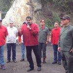 RT @gestionperfecta: Nuevo Ministro del Poder Popular para la Defensa @vladimirpadrino Compatriota Éxito en este nuevo reto! http://t.co/xK7W7PJ62n