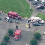 RT @NBCNews: Police respond to shooting report at Marysville Pilchuck High School in Washington state http://t.co/Yi8emLmbM6 http://t.co/Wcfx9kiMzG