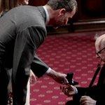 #Xalapa #Veracruz #México 'Quino' recibe premio Príncipe de Asturias : : Noticias RadioVer http://t.co/213DGGfCEX http://t.co/27jeM88buI