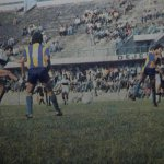 #Olimpia quiere volver a jugar en Para Uno para llenar el estadio, como acredita esta imagen de 1978 #Bonifoto http://t.co/thOZS3uSEi