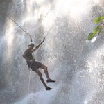 [VIDEO] Salto Cristal: Deportes extremos, naturaleza y ecoaventura http://t.co/HinaVJdiWy http://t.co/YeI5328qbG