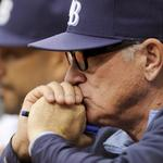 Joe Maddon opts out of contract, leaving Rays http://t.co/S9Pic9xXnP http://t.co/wfdHBV2zbe