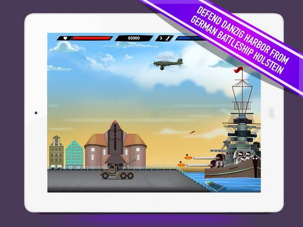 Enemy Dawn App~ Jump Right Into The Action Of World War II.  http://t.co/J72tC962iV   *ad http://t.co/PuSSpbL2iW