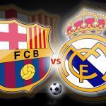 RT @ElFutboleroEs: ¿Quién ganará el clásico? #Barça: RT #Real Madrid: FAV http://t.co/458oNu8wkR
