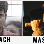 RT @ErosNowSouth: Which is better approach to deal with Chirag in Kaththi..Rt for Kaththi fav for Jeeva #KATHTHIRewritesHistory http://t.co/xQZC1G7bxp