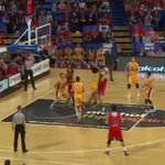 RT @BleacherReport: VIDEO: Josh Childress was ejected from his game in Australia for this vicious flying elbow http://t.co/1JLLKmGwIG http://t.co/LHlnISRFsY