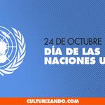 """Checa esto """"@Culturizando: ¿Sabes por qué hoy se conmemora el Día de las Naciones Unidas? ► http://t.co/q6QMDpMM0B http://t.co/tMfbvcNaNL"""""""