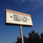 "Crackin ""@ajc: Church offers up frosty beer for the faithful. http://t.co/7yEq8gm0Un http://t.co/X9ivERysdp"""