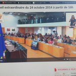 .@saurel2014 Belle initiative q de pvr suivre le Conseil extraordinaire en ligne #Metropole #frenchtech #montpellier http://t.co/Pnfkcr5owk