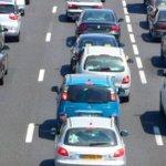 Attention : Bouchon signalé entre Montpellier Est (N29) et Montpellier Sud (N30) http://t.co/cCxe6V0jgo
