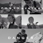 """""""How to make a video that has nothing to do with the song""""  A book written by One Direction #StealMyGirlVideoToday http://t.co/p5iF3r1tRG"""