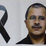 RT @UltimaHoracom: Guardias de Horacio Cartes prohíben entrada a periodistas que porten remeras de Pablo Medina http://t.co/hr2YLL9sm1 http://t.co/gD8nqy2te4