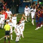 RT @RMADailyNews: الكلاسيكو : 168 مباراة 70 فوز لـ ريال مدريد 66 فوز لـ برشلونة 32 تعادل ريال مدريد سجل 274 هدف برشلونة سجل 265 هدف http://t.co/xsEGaF26FI