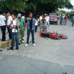 Nueva Segovia: Motociclista fallece por impacto con camioneta en Ocotal #Nicaragua http://t.co/asrdaP4RNO http://t.co/Zuf6cdfwD1