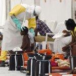 RT @el_pais: La OMS hará ensayos clínicos de otras cinco vacunas contra el ébola http://t.co/keCNLBCpTe http://t.co/lno2DNKcf5