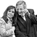 RT @lanacioncom: En EEUU definen si investigan nexos entre los Kirchner y Cristóbal López http://t.co/CEt7eQ856s http://t.co/ehIWU3xHUK