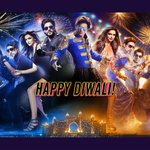 RT @vfx_redchillies: Rush to the theaters near you to watch amazing #VFX sequences in #HappyNewYear http://t.co/i9PqxW6LI9