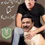 "#ShameOnSheedaTalli for his highly abusive language! This is how you address?!"" http://t.co/ZUrNtYeUF8 @shkhrasheed @imrankhanpti"