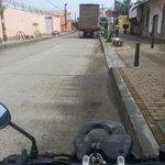 Coca cola también parquea donde le sa la gana @TransitMonteria @POMPILIOSILVA foto vía @iCH0P http://t.co/nqGNne9Gnj