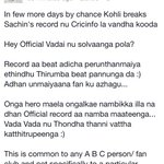 RT @arvinfido: After Vijay fans,its neutrals who compete in supportin #Kaththi & its BO Records..HeadShot???? #KATHTHIRewritesHistory http://t.co/ou4mMnjEhs