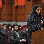 RT @NahrainP: أشعرُ بالخجل من كوني انسانةً لم تُوفق في الدفاع عن حق #ريحانه_جباري في الحياة.. غداً سيُنفذ حكم الإعدام بحقها http://t.co/LC0Vv6zjp9