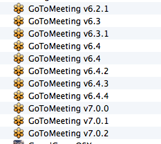 .@gotomeeting This, though? This is ridiculous and insulting. I shouldn't have to clean up after your app. http://t.co/oAwudtHqrB