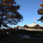 RT @stratfest: The National Flag at the Festival is flown at half-mast in tribute to Cpl. Nathan Cirillo. http://t.co/gerXkitrIR