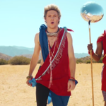 RT @Official1D_PHIL: NIALL HORAN DID YOU JUST #StealMyGirlVEVORecord http://t.co/Ke26zMkAlX