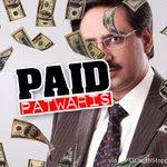 khwaaateen o hazrat! I am LIFAFA CHAUDHRY & Im one of the #PaidPatwaris @FarhanKVirk @wakeupshery http://t.co/16QoJOC137