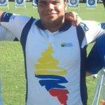 #DePrimera VALLENATO GANÓ PLATA EN PANAMERICANO JUVENIL DE TIRO CON ARCO DE ARGENTINA http://t.co/mh9C000Syu … http://t.co/35HtnWXyAU
