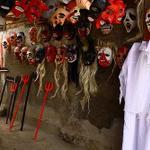 RT @katheri47156236: A celebrar con los aguizotes en masaya y a rescatar nuestra identidad solo se permite espantos y naguas http://t.co/i4T9IzHlUw
