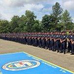 RT @JC_Varela: Participando del acto de graduación de la promoción No.74 de Agentes de Policía en el Instituto Superior Policial. http://t.co/GEW9I5NLoF