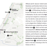 RT @nytimeshealth: Retracing Dr. Craig Spencers footsteps in NYC http://t.co/x0IhGqaVTn http://t.co/vtFRKpHbFn