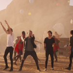 RT @Official1D_PHIL: BLESS THE LORD FOR WET 1D #StealMyGirlVEVORecord http://t.co/uuT1HY1AG0