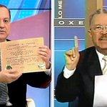 RT @TReporta: VIDEO| Abogado Antinori responde a opiniones de Tapia, éste brinda disculpas http://t.co/yNEtOoQ5gU #Panamá http://t.co/fhIehvqjXJ
