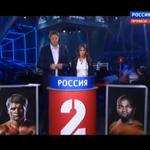 RT @vesti_news: Болеем за Русского Витязя! Александр Поветкин против Карлоса Такама. LIVE Вести.RU: http://t.co/D2pJkttC76 #бокс http://t.co/Ox7nHz9Js2