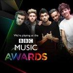Los chicos haran una perfomance en los BBC MUSIC AWARDS el 11 de diciembre! #EMABiggestFans1D http://t.co/It04jIhPb7